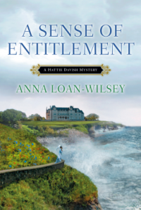 A Sense of Entitlement by Anna Loan-Wilsey