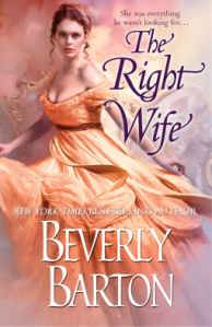 The Right Wife Beverly Barton