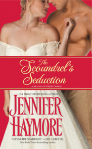 jennifer haymore The Scoundrel's Seduction