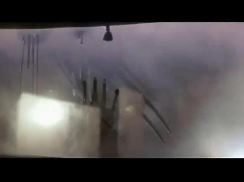 Scene from Titanic.