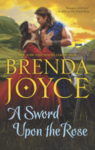A Sword Upon A Rose by Brenda Joyce