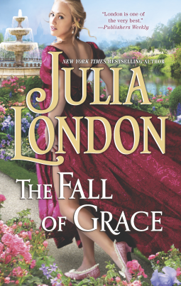 Julia London The Fall of Grace