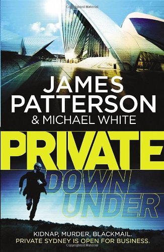 James Patterson Private Series