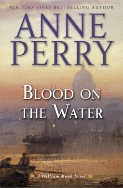 Blood on the River by Anne Perry