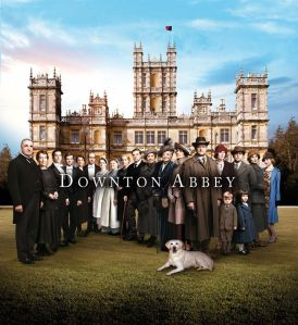 Downton Abbey Season 5 kicks off in early January 2015.