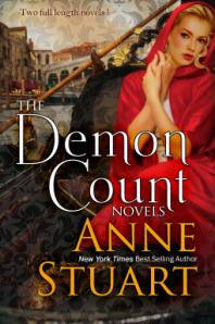 Anne Stuart Demon Count