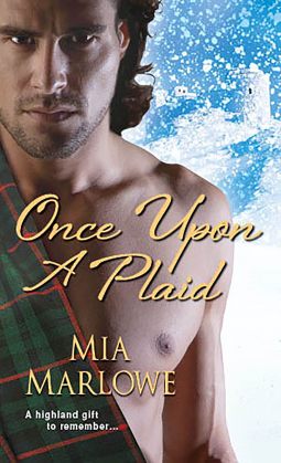 Once Upon a Plaid mia marlowe