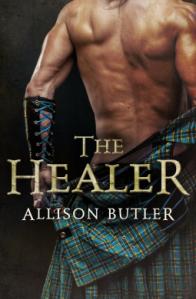The-healer-book
