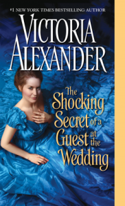 victoria alexander the shocking