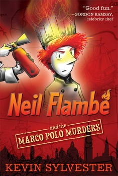 Neil Flambe Series