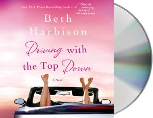 Driving with the Top Down Audio Book
