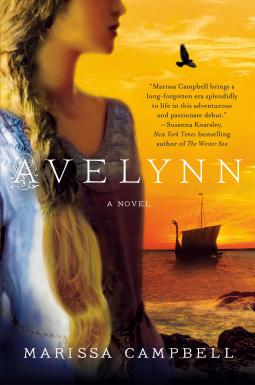 Avelynn by Marisa Mccampbell