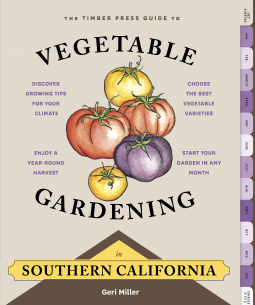 VegetableGardeningSouthernCalifornia