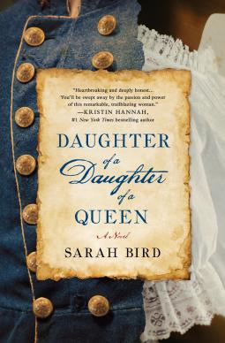 sarahbird-daughter
